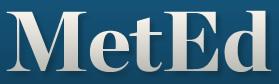 MetEd Logo