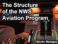 The Structure of the NWS Aviation Program