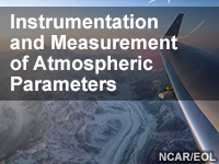 Instrumentation and Measurement of Atmospheric Parameters
