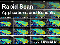 Rapid Scan Applications and Benefits