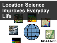 Location Science Improves Everyday Life