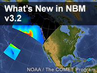 What's New in NBM v3.2