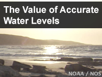 The Value of Accurate Water Levels