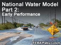 National Water Model, Part 2: Early Performance