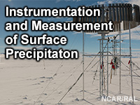 Instrumentation and Measurement of Surface Precipitation