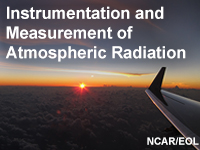Instrumentation and Measurement of Atmospheric Radiation