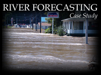 River Forecasting Case Study