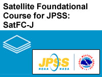 Satellite Foundational Course for JPSS: SatFC-J (SHyMet Full Course Access)