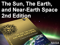 The Sun, The Earth, and Near-Earth Space, 2nd Edition