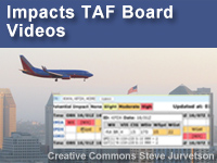 Impacts TAF Board Videos