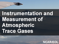 Instrumentation and Measurement of Atmospheric Trace Gases