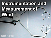 Instrumentation and Measurement of Wind