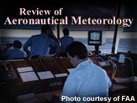 Review of Aeronautical Meteorology
