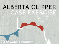 Alberta Clipper Case Exercise