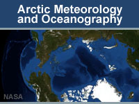 Arctic Meteorology and Oceanography