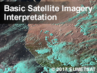Basic Satellite Imagery Interpretation