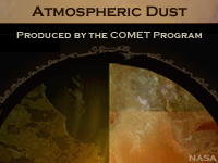 Atmospheric Dust
