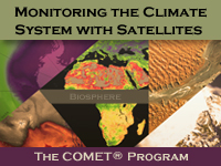 Monitoring the Climate System with Satellites