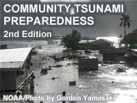 Community Tsunami Preparedness, 2nd Edition