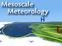 Mesoscale Meteorology: A Primer for Forecasters