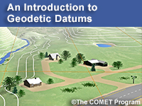 An Introduction to Geodetic Datums
