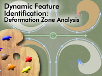 Deformation Zone Analysis