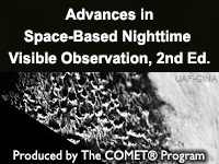Advances in Space-Based Nighttime Visible Observation, 2nd Edition