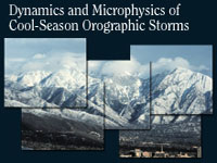 Dynamics & Microphysics of Cool-Season Orographic Storms