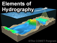 Elements of Hydrography Distance Learning Course