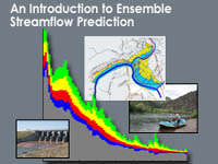 An Introduction to Ensemble Streamflow Prediction