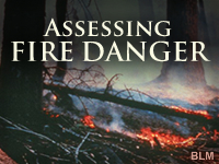 Assessing Fire Danger