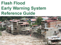 Flash Flood Early Warning System Reference Guide