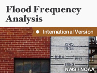 Flood Frequency Analysis: International Edition