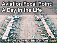 Aviation Focal Point: A Day in the Life