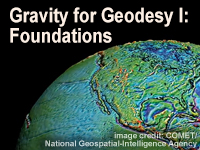 Gravity for Geodesy I: Foundations
