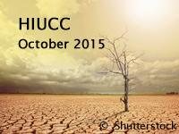 HIUCC course October 2015