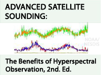 Advanced Satellite Sounding: The Benefits of Hyperspectral Observation - 2nd Edition