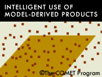 Intelligent Use of Model-Derived Products - version 2