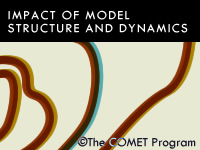Impact of Model Structure and Dynamics - version 2