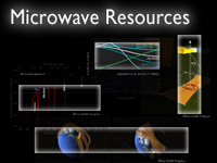 Microwave Remote Sensing Resources
