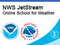 NWS JetStream: Online School for Weather