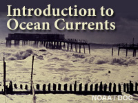 Introduction to Ocean Currents