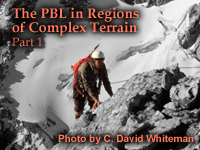 PBL in Complex Terrain - Part 1