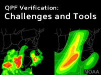 QPF Verification: Challenges and Tools