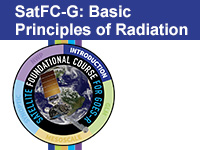 SatFC-G: Basic Principles of Radiation
