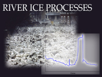 River Ice Processes