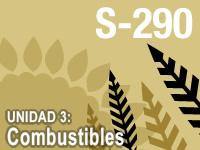 S-290 Unidad 3: Combustibles