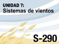 S-290 Unidad 7: Sistemas de vientos
