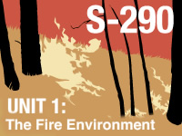 S-290 Unit 1: The Fire Environment