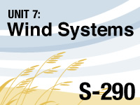 S-290 Unit 7: Wind Systems